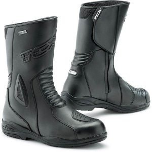 TCX X-Five Plus Gore-tex Boots - Black