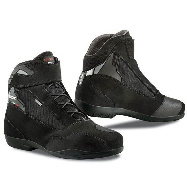 TCX Jupiter 4 GTX Black Boots - Chelsea, UK