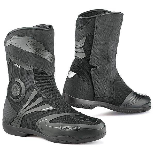 TCX Air Tech Gore-tex Boots Black