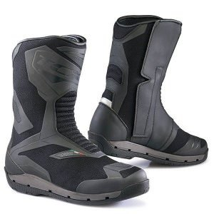 TCX Clima Surround GTX Boots - Black