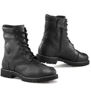 TCX Hero GTX Boots - Black colour, London