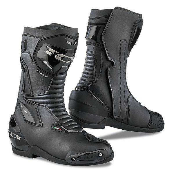 TCX SP-Master Waterproof Boots - Black