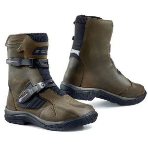 TCX Baja Mid WP Brown
