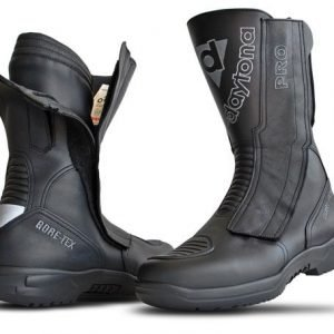 Daytona Travel Star Pro Boots