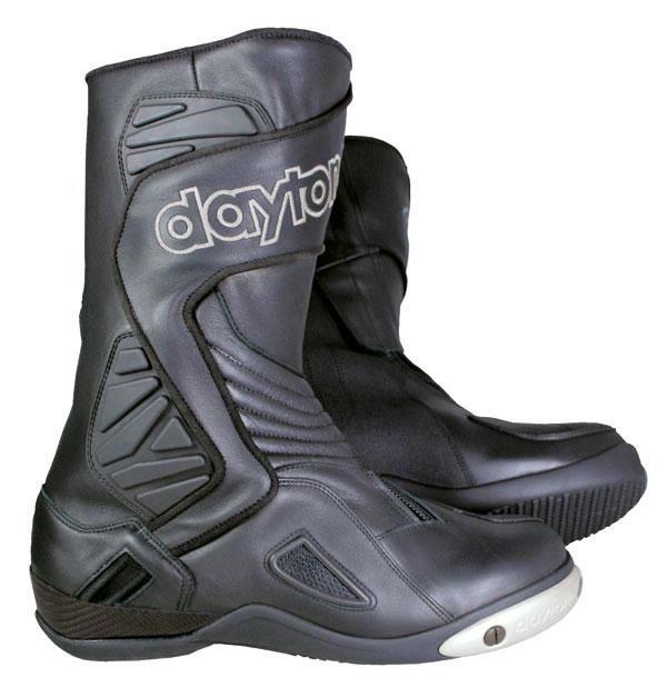 Daytona Voltex GTX Boots Black