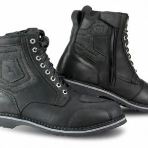 Falco Ranger Boots - Black