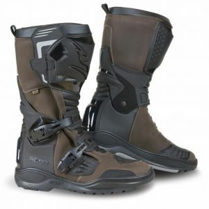 Falco Avantour Evo Boots Brown