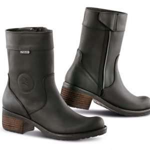 Falco Ayda Boots Black