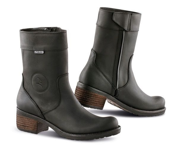 Falco Ayda Boots Black