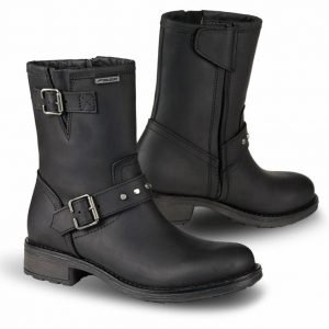 Falco Dany 2 Boots Black