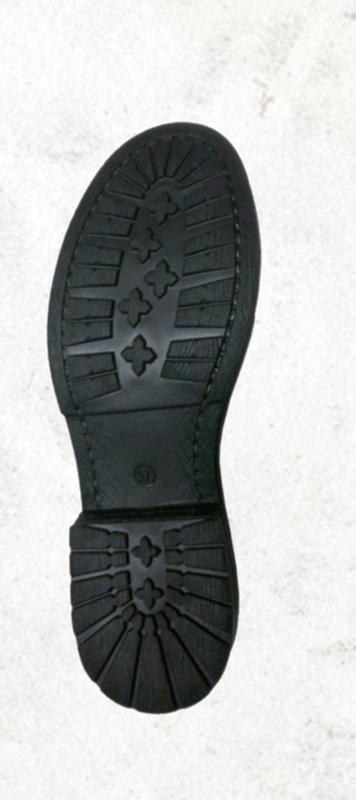 Falco Misty Boots - Black colour