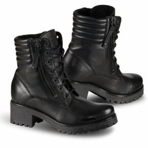 Falco Misty Boots - Black colour, Chelsea, London, UK