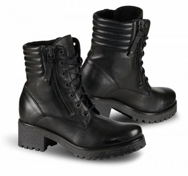 Falco Misty Boots Black