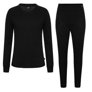 Rukka Mark Mens Set Black
