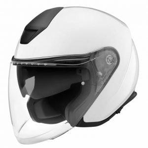 Schuberth M1 Pro Helmet Glossy White