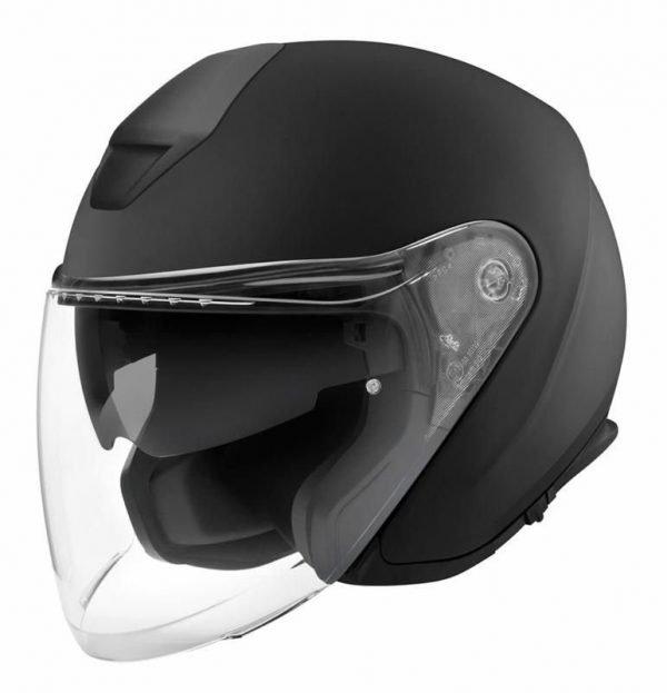 Schuberth M1 Pro Helmet Matt Black