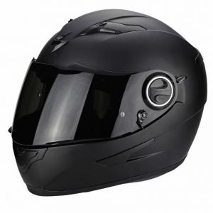 Scorpion Exo 490 Helmet Matt Black