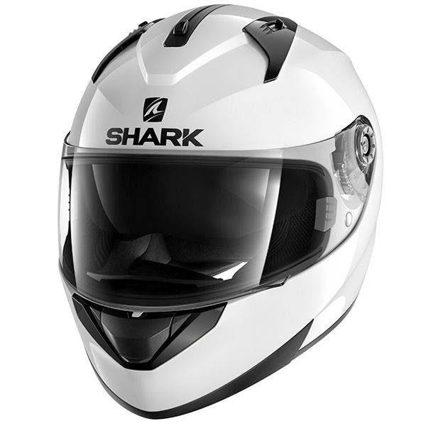 Shark Ridill Blank WHU White