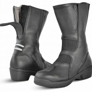 Daytona Lady Star Boots GTX Black