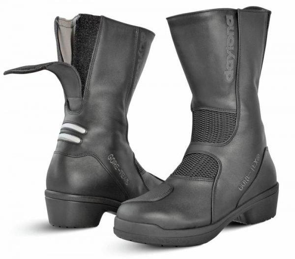 Daytona Lady Star Boots GTX Black