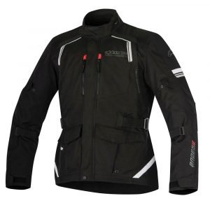 ALPINESTARS Andes V2 Drystar Jacket Black