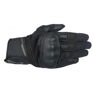 ALPINESTARS Booster Gloves Black/Grey
