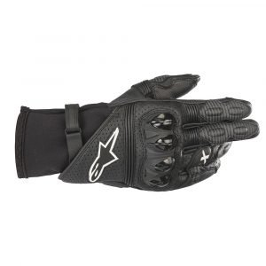Alpinestars Gp X v2 Gloves Black