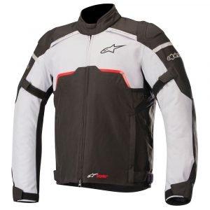 ALPINESTARS Hyper Drystar Jacket Black/Mid Grey