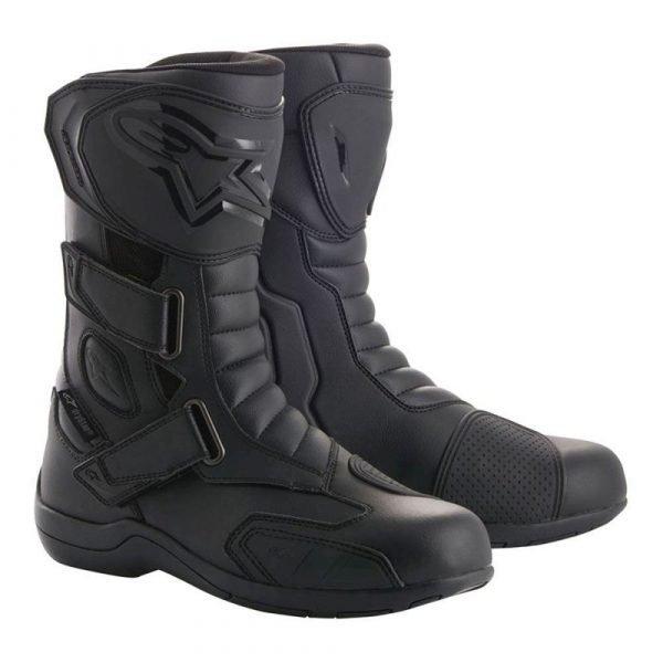 Alpinestars Radon Drystar Boots Black