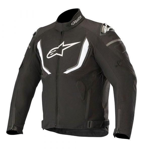 ALPINESTARS T-GP R V2 Waterproof Jacket Black/White