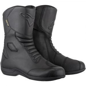 ALPINESTARS Web Gore-Tex Black