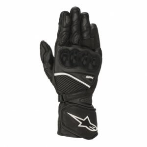 Alpinestars SP-1 v2 Gloves Black
