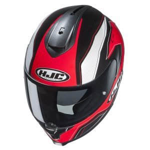 HJC C70 Lianto Red