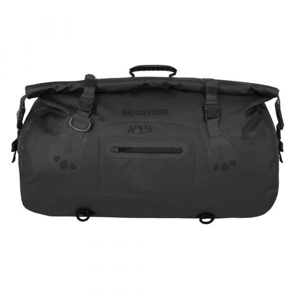 OXFORD Aqua T-70 Roll Bag Black