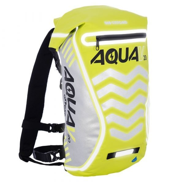 OXFORD Aqua V 20 Backpack Fluo