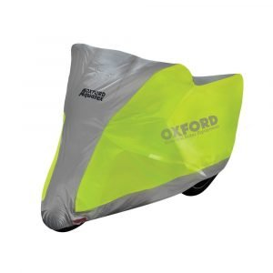 OXFORD Aquatex Fluorescent Cover Fluo Yellow
