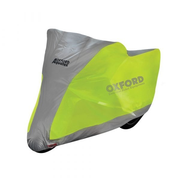 OXFORD Aquatex Fluorescent Cover Fluo Yellow