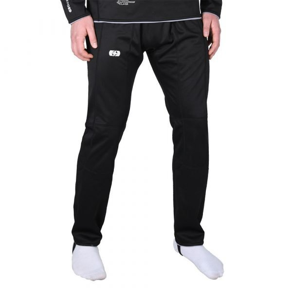 OXFORD Chillout Layer Pants Black