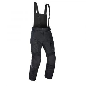 OXFORD Continental Pants Black
