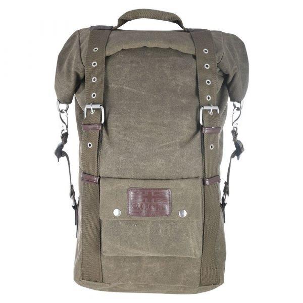 OXFORD Heritage Backpack Khaki