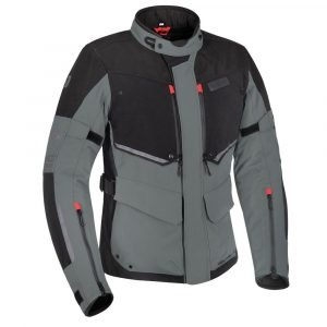 OXFORD Mondial Jacket Grey