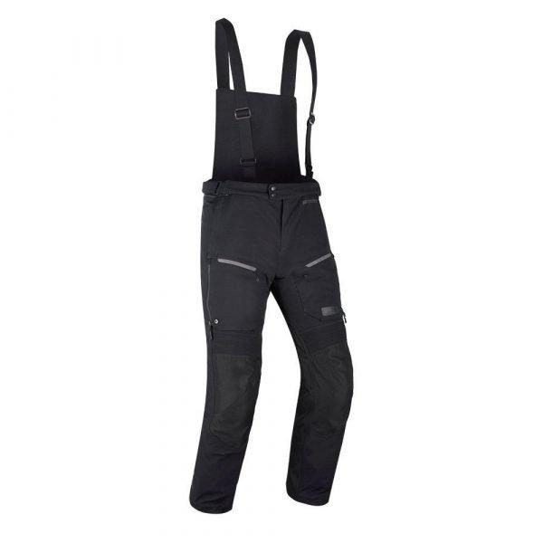OXFORD Mondial Pants Black