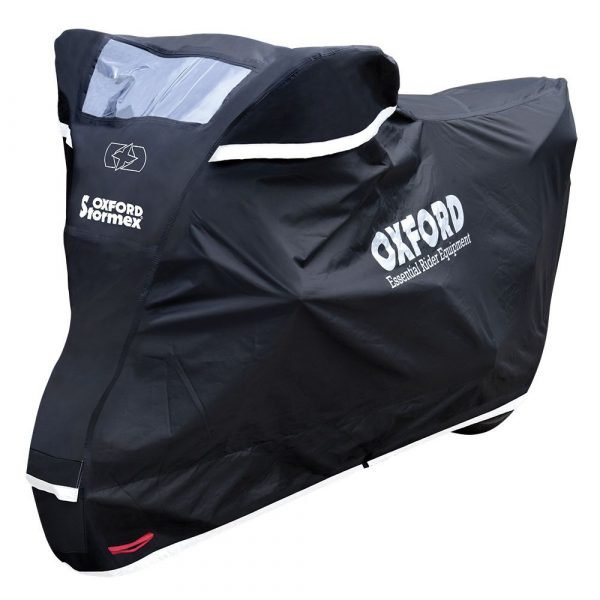 OXFORD Stormex Cover Black