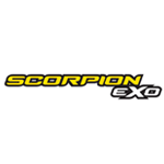 Scorpion EXO logo