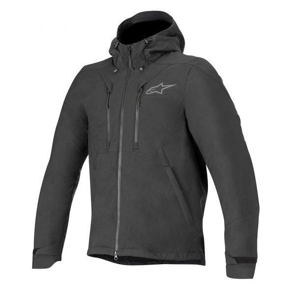 Alpinestars Domino Tech Hoodie - CMG Clothing
