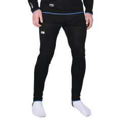 Oxford Dry and Cool Pants Wicking Layer Black - London