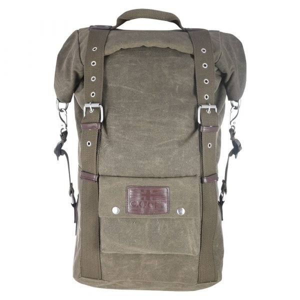 Oxford motorcycle backpack Khaki - Oxford motorbike clothing
