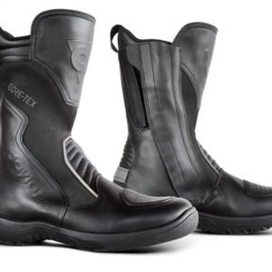 Daytona Spirit Pro GTX Boots - Black colour