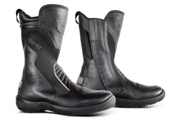 Daytona Spirit Pro GTX Boots - Black colour