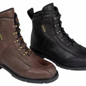 Daytona AC Classics Boots - Black colour